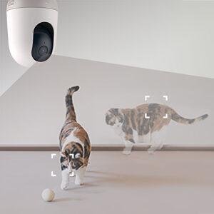 SmartCameraSG Motion Tracking