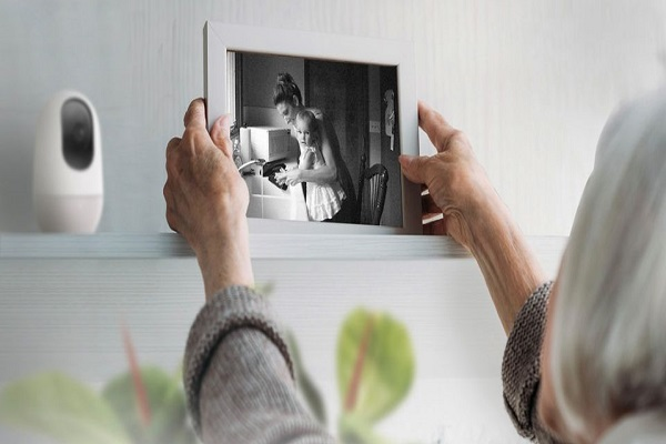 Elder Monitoring SmartCameraSG