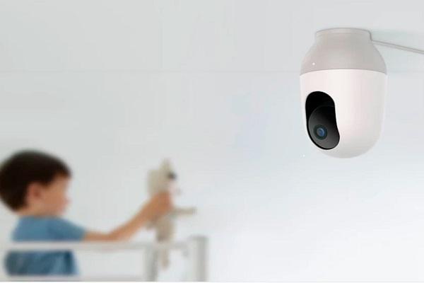 SmartCameraSG Home Security Camera