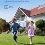 HD Camera Outdoor Camera