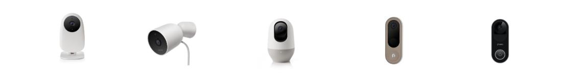 SmartCameraSG Security Cameras & Doorbell