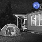 Nooie IPC200 Outdoor Camera Night Vision