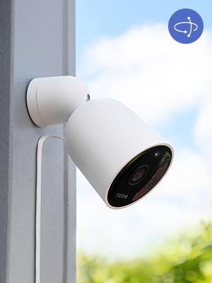 Nooie IPC200 Outdoor Camera