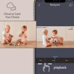 Cloud or Micro SD