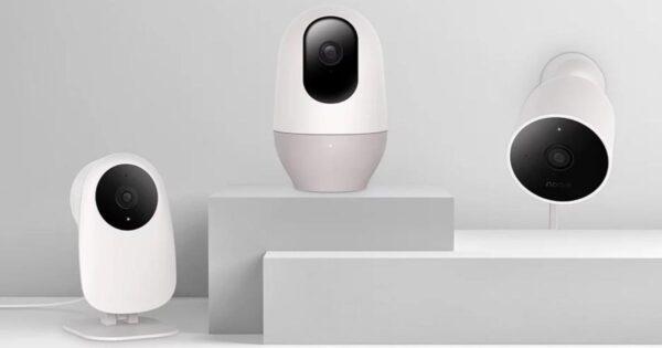 Smart Camera Home Set