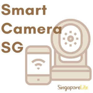 SmartCameraSG - Your Reliable Online Security Camera Store