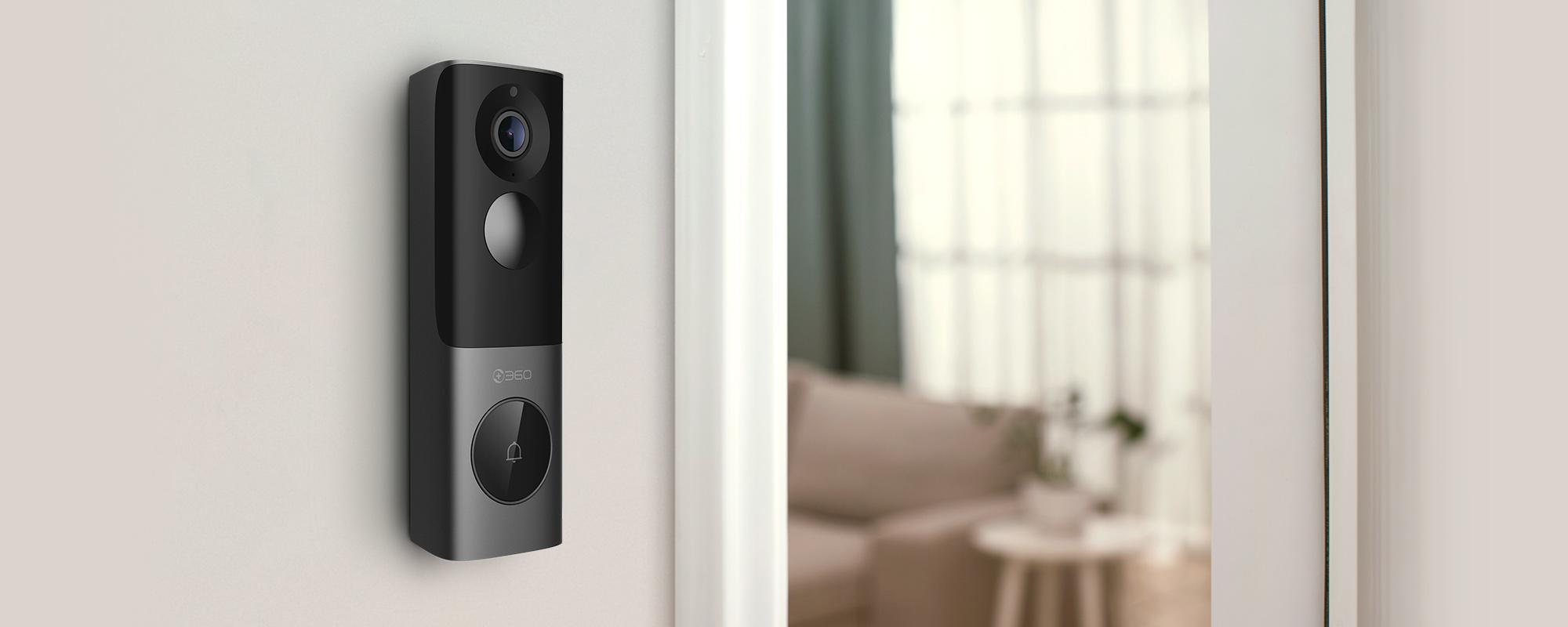 360 X3 Video Doorbell