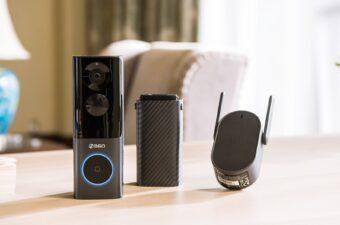 360 X3 Doorbell