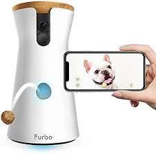 Furbo Pet-Centric Pet Camera