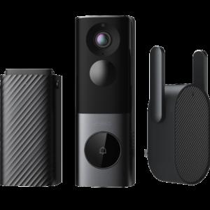 X3 Doorbell plus Add-on Batt