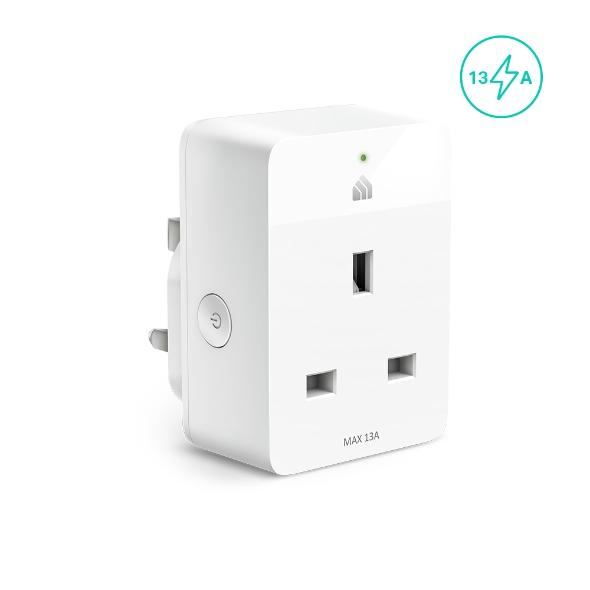 TPlink Kasa KP115 Smart Plug with Energy Monitoring