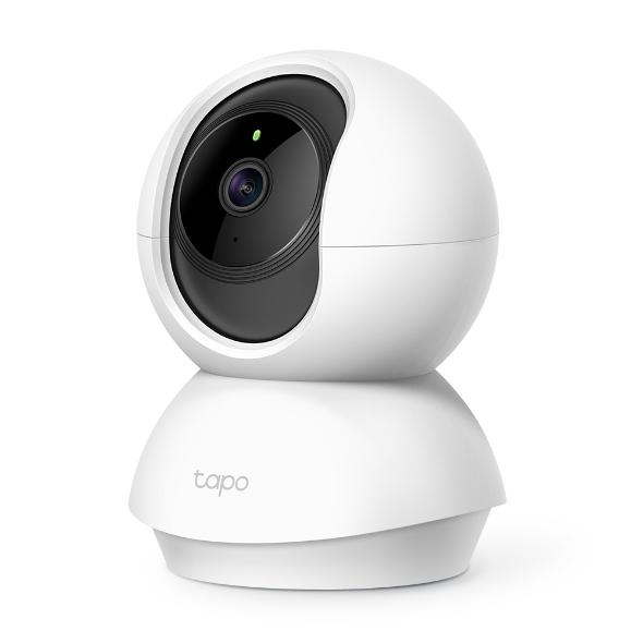 TPlink Tapo C210 IP Camera