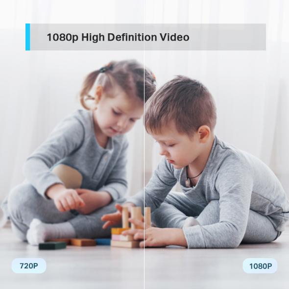 TC70 1080 HD